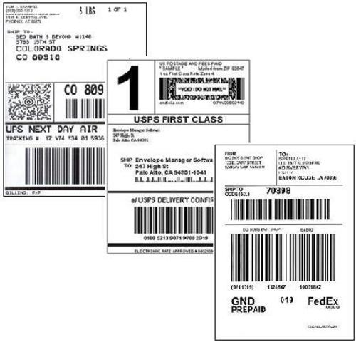 OrderCup: Shipping Labels App [USPS