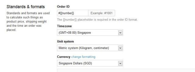 Ecommerce University How To Display Currency In Collectionproduct