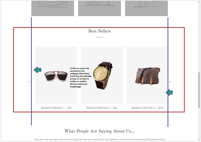 Ecommerce University   Product slideshow section for Brooklyn Theme