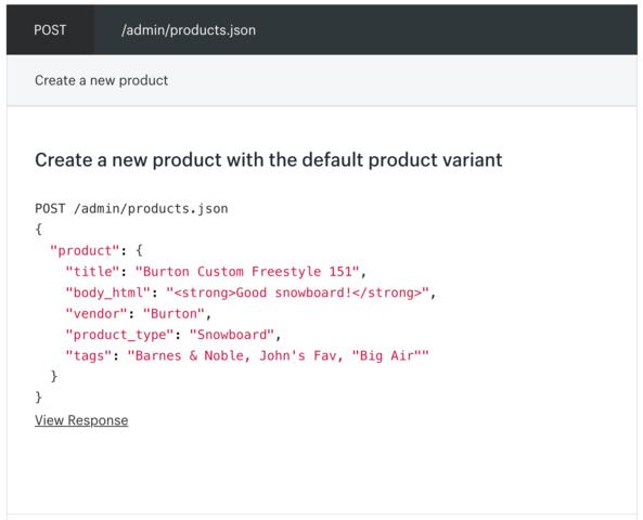 Ecommerce University | Syntax mistake in shopify documentation