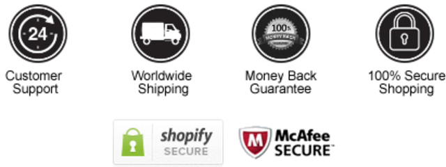 Image result for shopify shipping logo