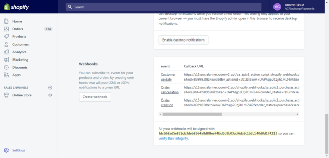 Ecommerce University | How implement Server Side API  - Shopify Apps